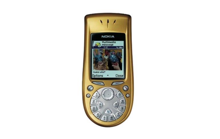 Nokia 3650/3600