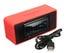Lopez solar powered Bluetooth speaker