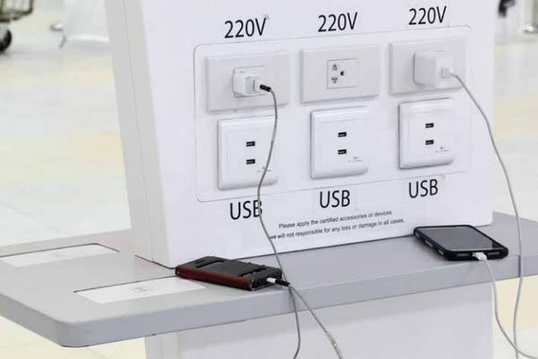 EU wants USB-C to become standard charging port to limit e-waste