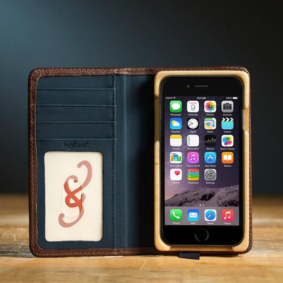 Make sure your iPhone, iPad doesn't get too warm