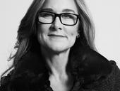 Apple's Ahrendts hire highlights obvious: Tech is about fashion now