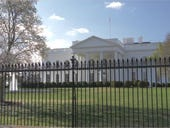 Agency in charge of IT support for the White House discloses data breach