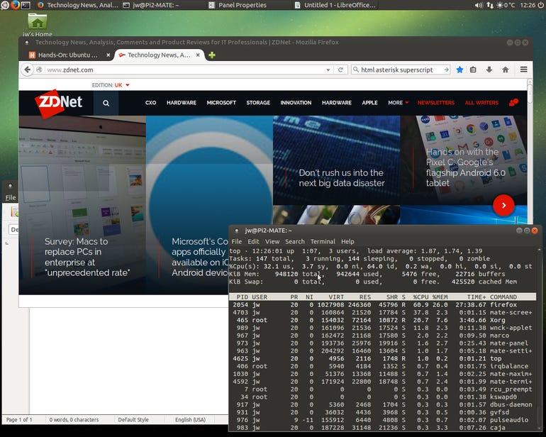 My Ubuntu MATE