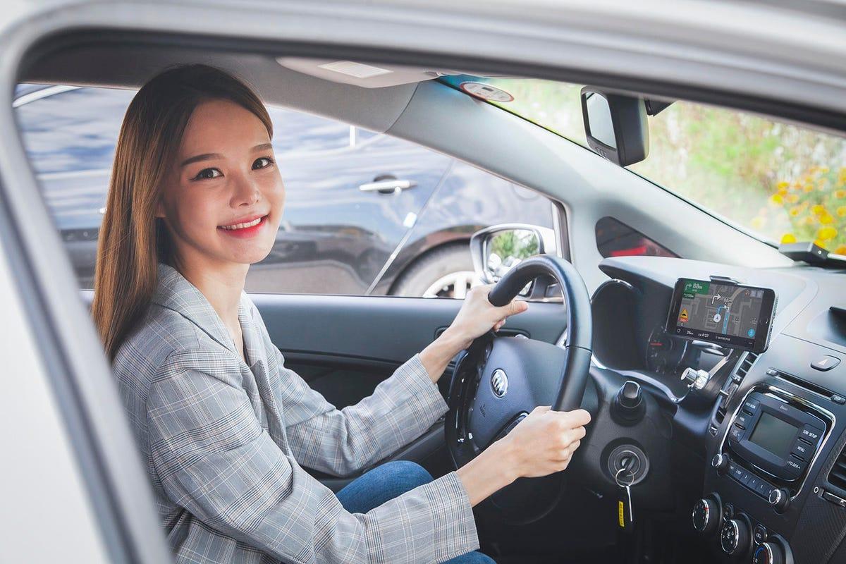 En Corée, SKTelecom et Uber s'allient pour créer une entreprise de transport de personnes