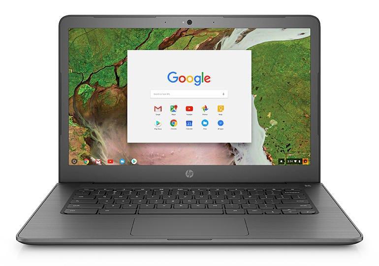 HP Chromebook 14A G5