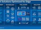 Intel launches industrial IoT processors, software packages for various industries