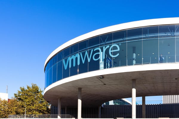 Dell Technologies to spin VMware into independent company