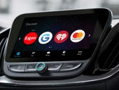 General Motors OnStar tunes into IBM's Watson AI to sell you stuff in your car