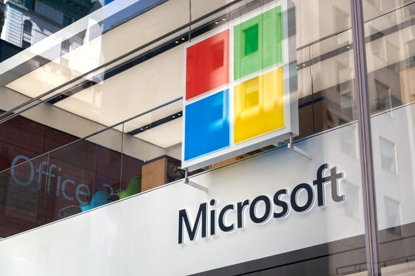 Microsoft is readying a new Windows Server certification