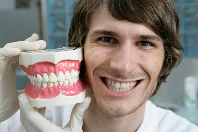 Dentists and oral surgeons