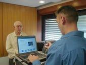 Photos: Biometrics up close and personal