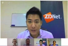 ZDNet dialogue: Why aren't more S'pore SMBs tapping big data?