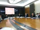 singtel board meeting