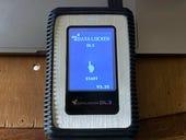 DataLocker DL3 in pictures
