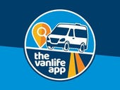 The Vanlife App: Optimize your life, and work, on the road