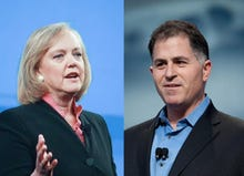 Dell Technologies vs. HPE: A tale of two business model strategies