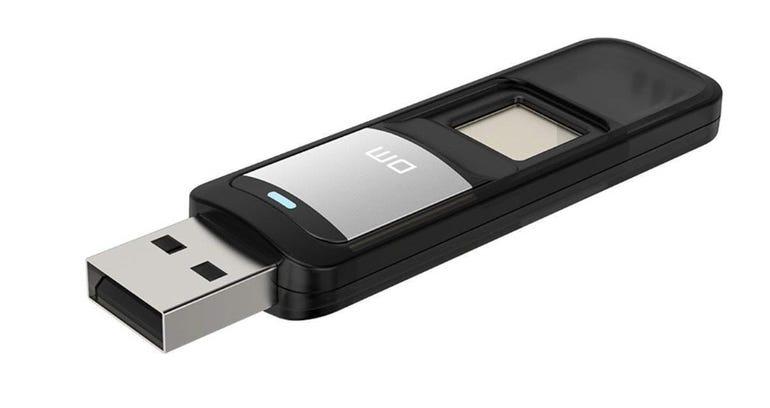 Farsler encrypted pen drive ($42.99)