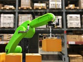 Robots are changing the face of retail in 2020