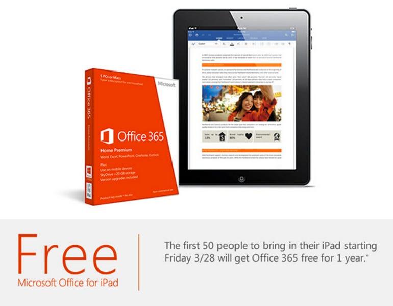 Free O365