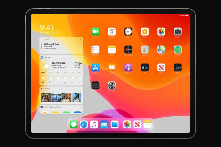 WWDC 2019: What's new in iPadOS