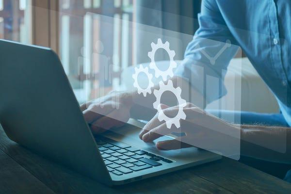 Enterprise tech vendors rev up the workflow buzzword machine