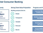 Goldman Sachs banking-as-service plans accelerate with Amazon, Apple partnerships