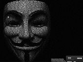 Anonymous re-hacks US Sentencing site into video game Asteroids