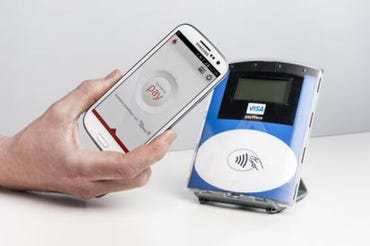 Vodafone SmartPass