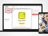 Snap releases new developer tool for sharing web content to Snapchat