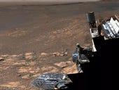 Mars up close: NASA takes the biggest interplanetary selfie ever