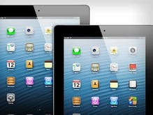 Apple dishes out 128GB iPad; available early February