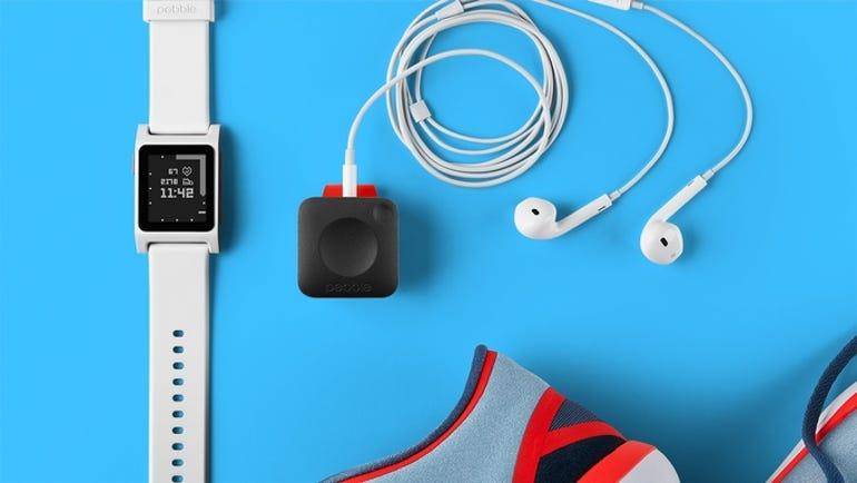 Pebble Core smartwatch