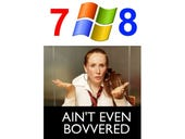 Microsoft's view of the post-PC world: 'I'm not bovvered'