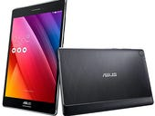 Asus launches flagship ZenPad S 8.0 Z580CA Android tablet for $299