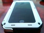 Lunatik TAKTIK cases for iPhone 5s