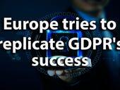 Europe tries to replicate GDPR's success with AI legal framework