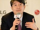 LG planning high-tier smartphone