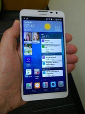 Huawei Ascend Mate2 review: No-contract, low price phone that lasts forever
