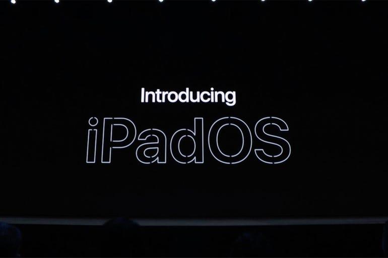 WWDC 2019: Apple unveils iPadOS