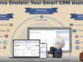 AI meets CRM and BI: 15 Salesforce Einstein and Einstein Analytics announcements from Dreamforce 2019