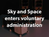 Sky and Space enters voluntary administration