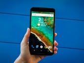 Google briefly pulls Nexus 6 March security update