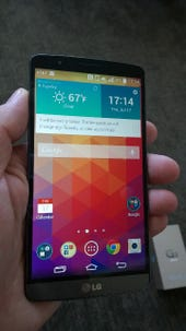 AT&T LG G3 review: Everything you want in a smartphone with the best display ever