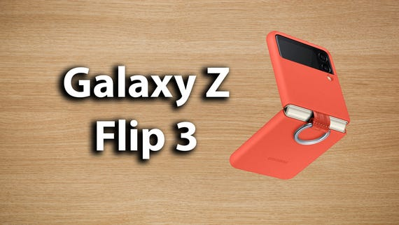 Galaxy Z Flip 3: A foldable for the rest of us