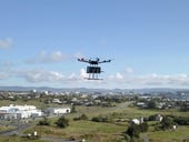 Drivers not needed: How autonomous drones will change the delivery of everything from packages to pizza