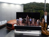 LG's Q1 earnings surge on back of strong home electronics sales