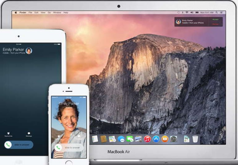 Apple's forthcoming Continuity support limited to Bluetooth LE Macs