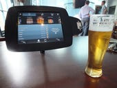 Introducing the iPub: London boozer serves beer with iPads