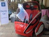 Big data, 4G, and life-saving sensors: GM's vision of the smart car future