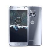 Google and Motorola debut Android One Moto X4 for Project Fi